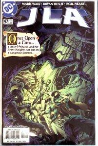 JLA #47 (2000)