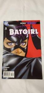 Batgirl #3 - NM - 3rd Series - Phil Noto Cover