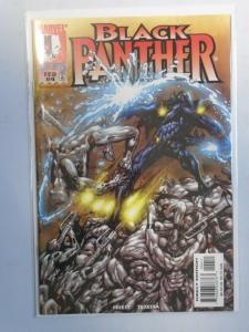Black Panther #4 8.0 VF (1999 2nd Series)