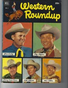 Western Roundup 1