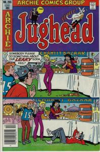 Jughead (Vol. 1) #295 VF; Archie   save on shipping - details inside