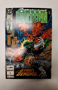 Green Lantern #2 (1990) NM DC Comic Book J679
