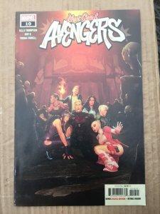 West Coast Avengers #10 (2019)
