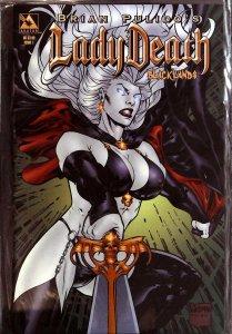 Brian Pulido's Lady Death: Blacklands #1 (2006)