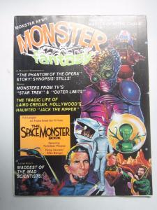 Monster Fantasy (1975) #3 - 5.0 - 1975