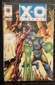 X-O Manowar #13 (1993)