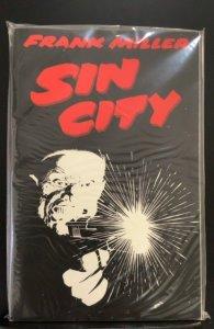 Sin City (DE) #4 (1995)