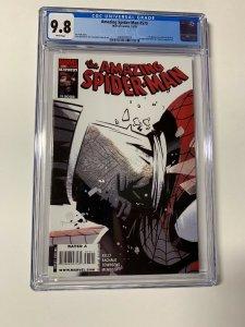 Amazing Spider-man 575 Cgc 9.8 Marvel