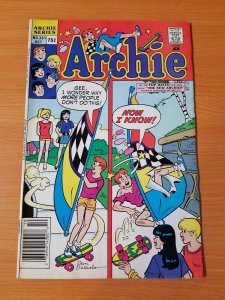 Archie #361 ~ VERY FINE - NEAR MINT NM ~ (1988, Archie Comics)