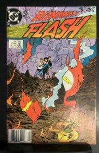 The Flash #25 (1989)
