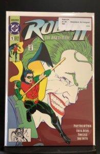 Batman (MX) #204