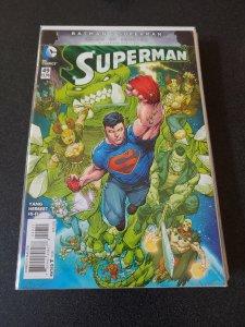 Superman Univers #9 (2016)
