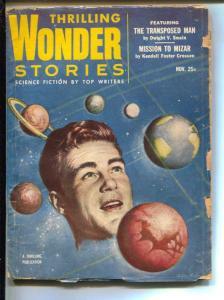 Thrilling Wonder Stories-Pulp-11/1953-Dwight V. Swain-Curt Storm