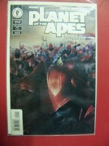 PLANET OF THE APES, THE HUMAN WAR #1 OF 3  (VF/NM 9.0 OR BETTER)  DARK HORSE