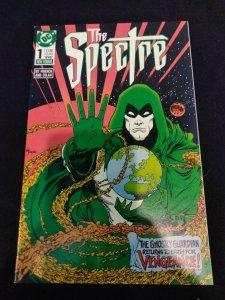 The Spectre #1 1987 NM-