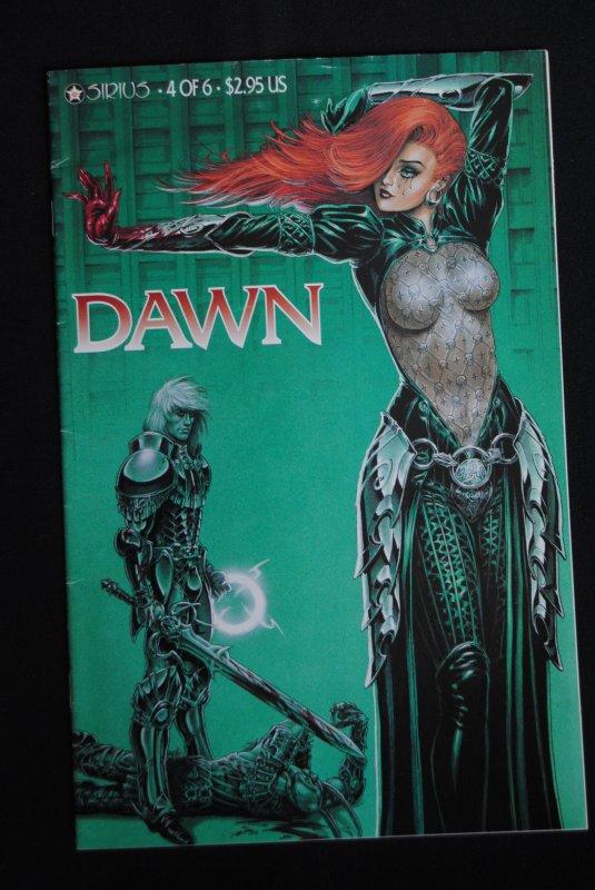 Dawn #4