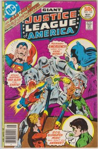 Justice League of America #142 (1977)