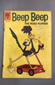 Beep Beep #12 (1962)