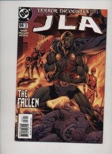 JLA #56 (2001)