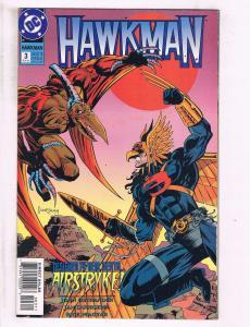 6 DC Comics # 2 3 4 9 16 Green Lantern Hawkman Teen Titans Vigilante Devils J103