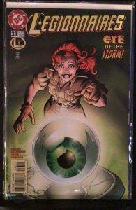Legionnaires #33 (1996)