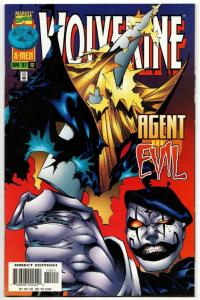 Wolverine #112 (Marvel, 1997) NM-