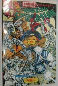 The Amazing Spider-Man #360 8.0 VF (1992)