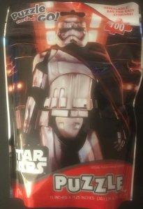 Star Wars Storm Trooper Puzzle 100 pieces - NEW