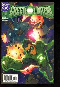 Green Lantern #171 (2004)