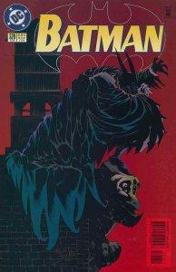 Batman #520 VF/NM; DC   save on shipping - details inside