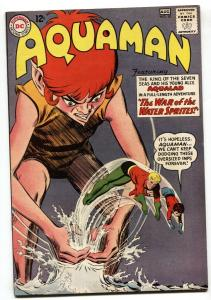 Aquaman #10 1963- DC Silver Age High Grade VF