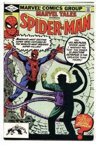 Marvel Tales #140 1982 Amazing Spider-Man #3  reprint comic book