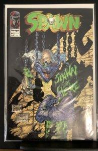 Spawn #60 (1997)