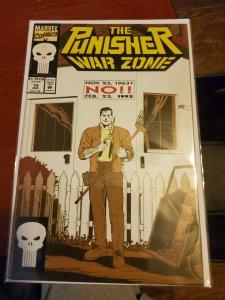 The Punisher: War Zone #14 (1993)