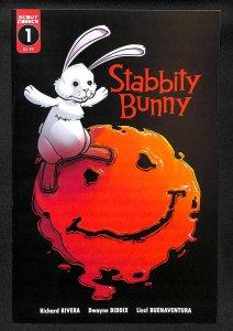 Stabbity Bunny #1 (2018)