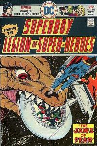 Superboy (1949 series) #213, Fine+ (Stock photo)