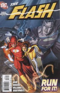 Flash (2nd Series) #233 VF/NM; DC | we combine shipping