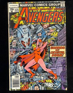 Avengers #171 Ultron!