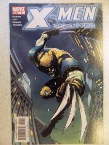 X-Men Unlimited #5 (2004)