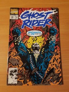Ghost Rider #23 ~ NEAR MINT NM ~ (1992, Marvel Comics)
