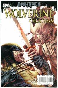 WOLVERINE : ORIGINS #35, NM, Draken, Daniel Way, 2006, more in store