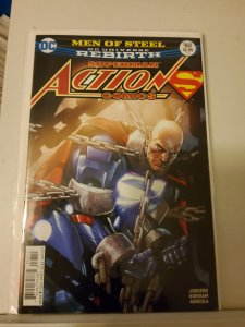 Action Comics #968 (2017)