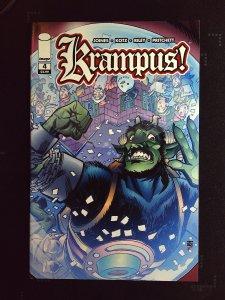 Krampus! #4 (2014)