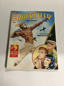 The Rocketeer By Dave Stevens Oversized Sc Softcover B19