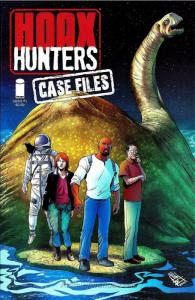 Hoax Hunters: Case Files #1 VF/NM; Image | save on shipping - details inside