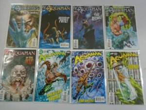 Aquaman lot 28 different from #1-39 8.0 VF (2003-06 2nd Series)