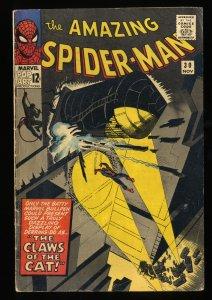 Amazing Spider-Man #30 VG 4.0 Marvel Comics Spiderman