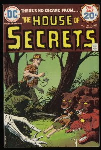 House Of Secrets #120 VF/NM 9.0 DC Comics