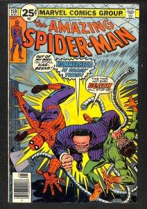 The Amazing Spider-Man #159 (1976)