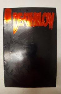 Deathblow #1 NM Image Comic Book J730